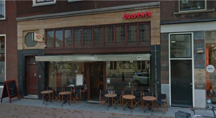Grand café Burgerzaken