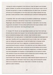 Brief 2 van Titus aan Heleen (p5)