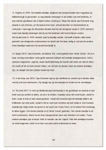 Brief 2 van Titus aan Heleen (p6)