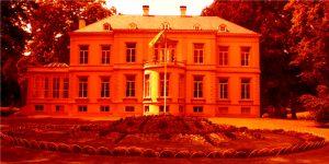 Mattemburgh - het landhuis